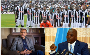 Authorities Deny TP Mazembe Landing in DR Congo