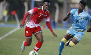 Uganda Eyes Cecafa Finals as it Clashes With Zanzibar