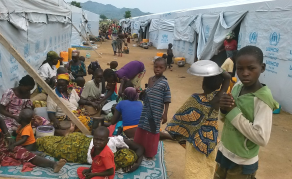 Cameroonian Refugees Flee to Nigeria Amid Crackdown