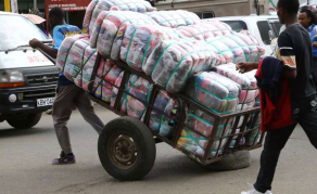 How Tax Evaders Smuggle Goods Into Rwanda