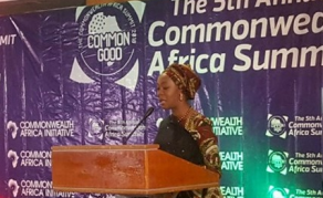 'Invest in Women's Health to Transform Africa'
