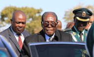 Date Set For Mugabe Parliamentary Grilling