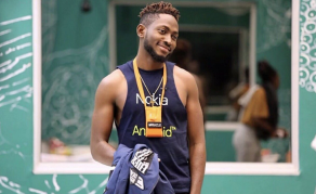 Nigeria Has Voted - Miracle Wins Big Brother Naija