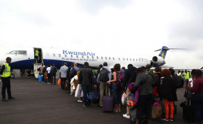 RwandAir Spreads Its Wings With New South African Route