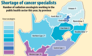 Cancer Crisis - Where Are South Africa's Radiation Oncologists?