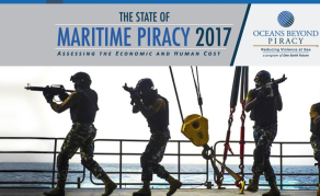 New Approach Needed for African Maritime Security - Report