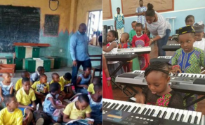 Inside the First-Class Schools of Children of the Akwa Ibom Elite
