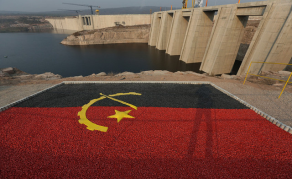 Power to Angola as Hydro-Electricity Ranking Surges