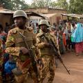 Malians Elect President Amid Rising Violence