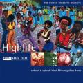 The Rough Guide to Highlife (2003)