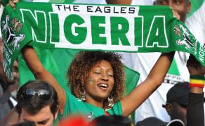 Nigeria's Super Eagles Now Third-Best Team in Africa