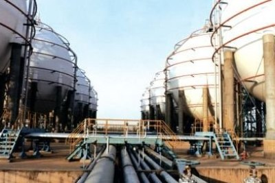 Oil in Khartoum: More work is needed to improve prospects for inclusive growth and job creation, the IMF said in a statement released by an assessment team.