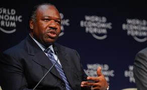Gabon Opens Up on President Ali Bongo's Health