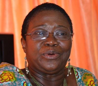 Rebuilding Liberia's Agricultural Sector