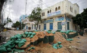 U.S. Denies Allegations of Civilian Casualties in Somalia