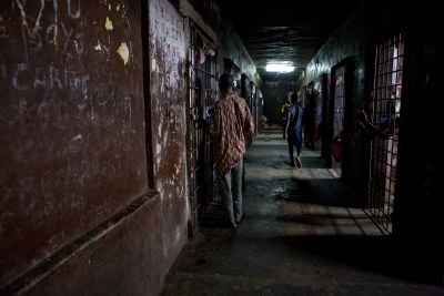 Prison Conditions in Liberia