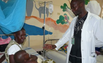 Kenya Postpones Large-Scale Pilot of Malaria Vaccine