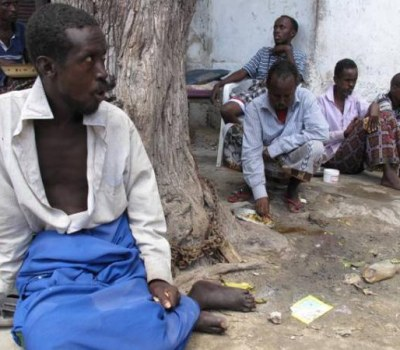 Mental Health Centre in Mogadishu