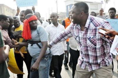 Le mot d'ordre de grève générale a été bien suivi dans le pays.
