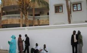 Cinq candidats retenus définitivement pour la présidentielle au Sénégal