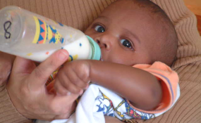 Breast milk bank south africa
