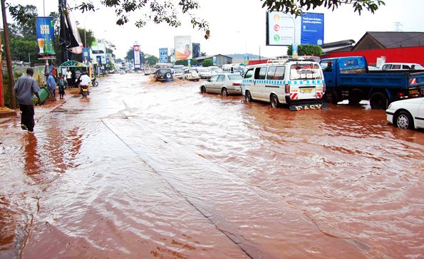 Why Kampala Floods Are Not About to End
