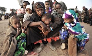 Annonce de la fermeture du camp de réfugiés de Dadaab au Kenya