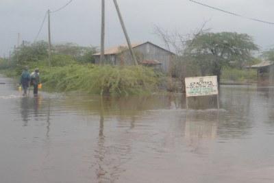 Floods (file photo).
