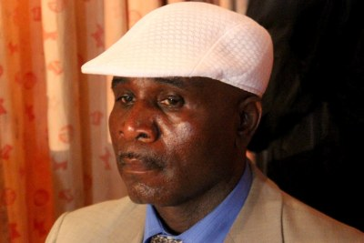 Eugène Diomi Ndongala Nzomambu