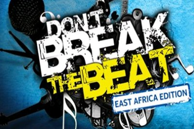 Nokia Asha Don't Break the Beat competition