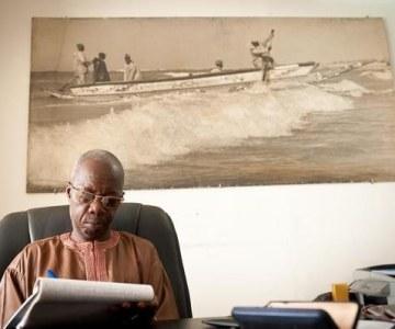 L'espoir renaît dans les pêcheries sénégalaises