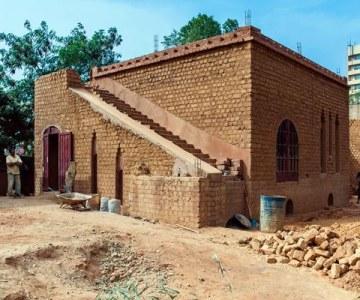 L'architecture en terre - Une solution pour le Sahel