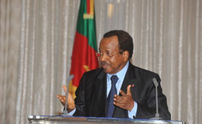 Cameroon's 85-Year-Old President Seeks Re-Election