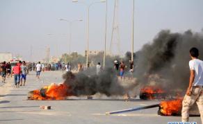 L'OMS dresse un « lourd bilan » des affrontements en Libye