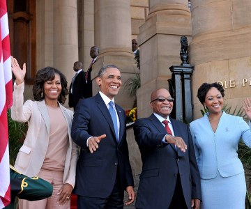 5 Things Obama Needs to Do During his Trip to Africa