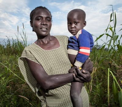 10 Worst African Countries to be a Newborn