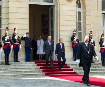 UN Chief Praises France, Urges Political Progress in Mali