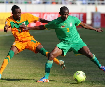 Zambia Take on Zimbabwe in Cosafa Cup Final