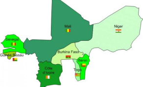 Quand les Pays de l'UEMOA s'enlisent dans la zone rouge de la corruption
