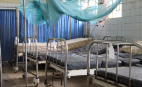 How Cameroon's Crisis is Placing Strain on Health System