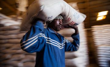 Stolen Funds Dwarf Development Aid - Mbeki Panel