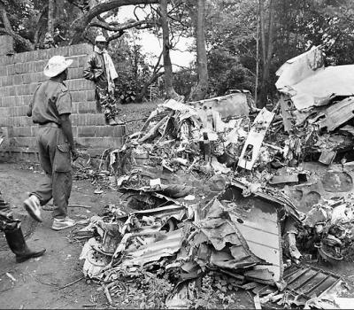 Le génocide rwandais, 20 ans après
