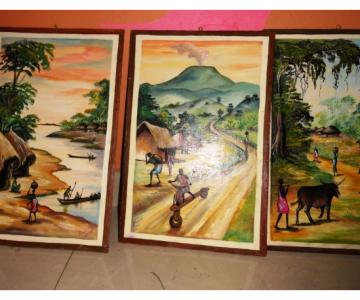 Congo-Kinshasa: African Art for An African Audience