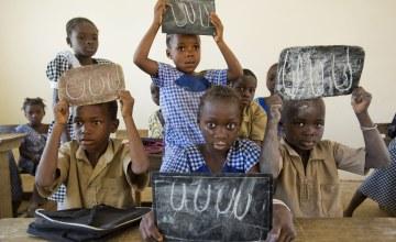 1,6 million d'enfants ivoiriens non scolarisés selon l'UNICEF