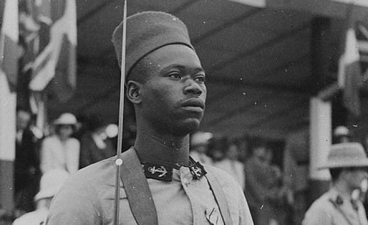 Sénégal Un Poème De Amadou Lamine Sall à La Gloire Des