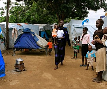 South Sudan Overcomes Great Obstacles to Protect Children