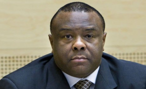 Former DR Congo VP Bemba Set for Release