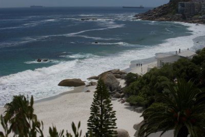 Historic Slave Shipwreck Found Off South African Coast