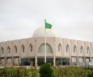 Conference sur la Grande Muraille Verte à Nouatchott