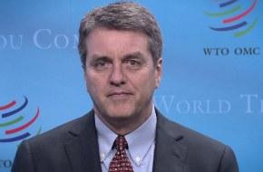 WTO Director-General: Roberto Azevêdo